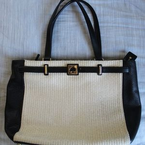 Kate Spade Houston Street Demarco Tote